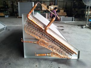 Cooling Coil Thermal Matic