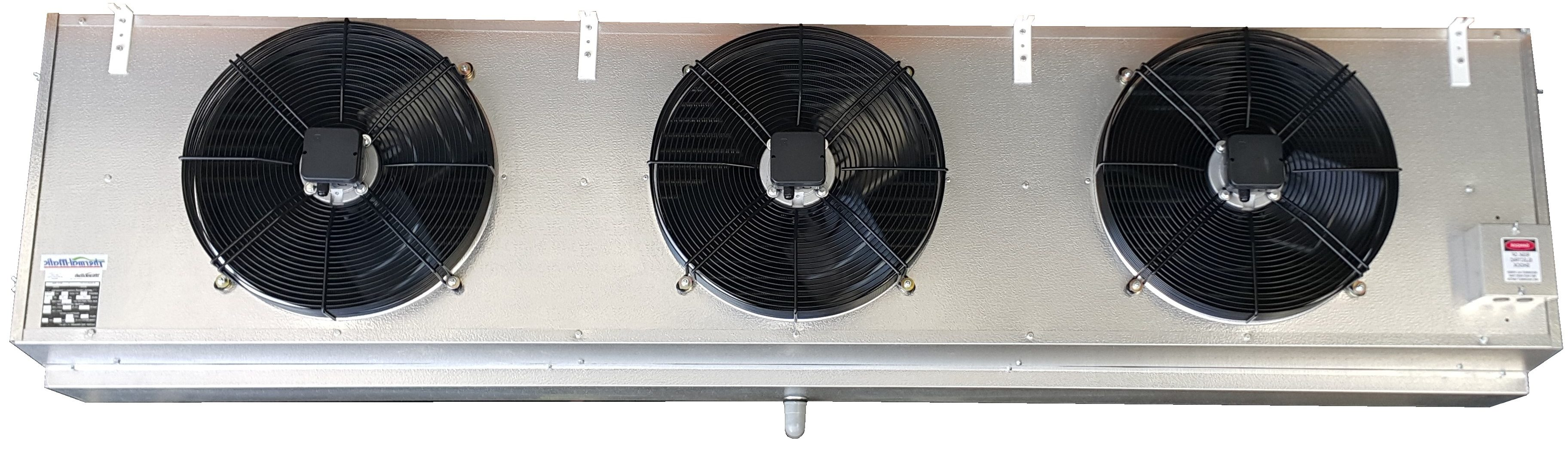 Blower Thermal Matic